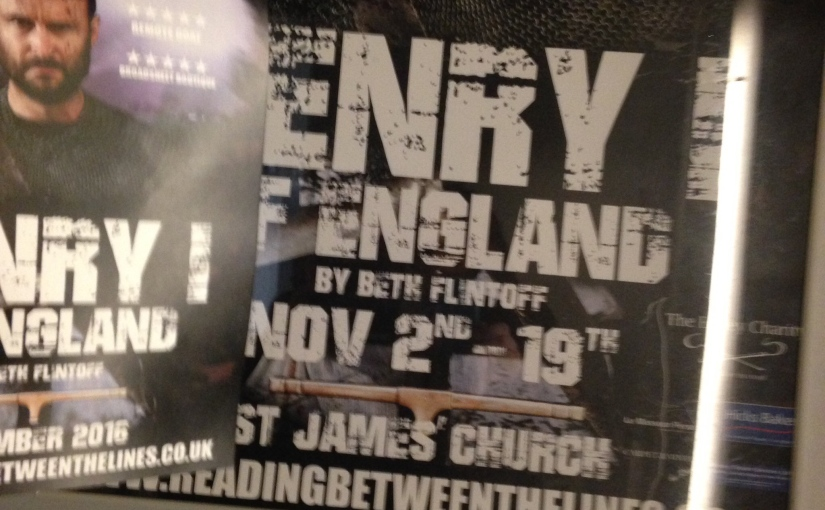 Henry I ofEngland